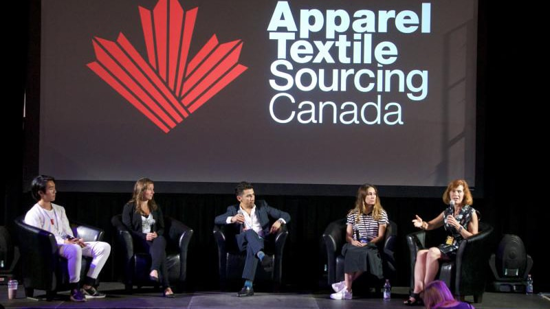 47 Indian companies to participate in Apparel Textile Sourcing Canada show this year