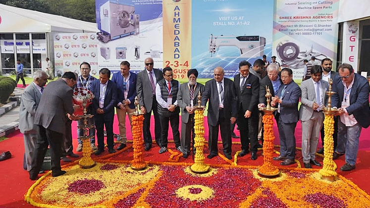 India's biggest technology fair GTE kicks off on high note