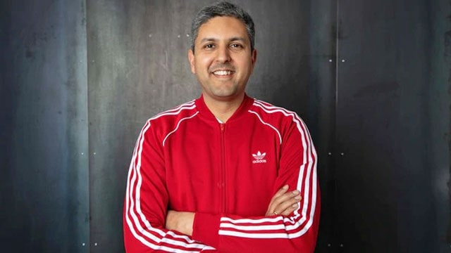 Adidas India appoints Neelendra Singh as new GM
