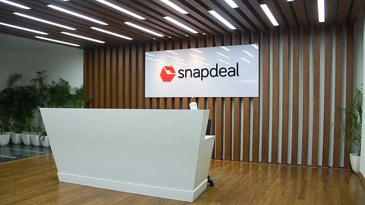 Snapdeal close to acquiring ShopClues in an all-stock deal