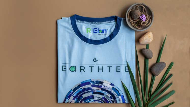 RIL's R|Elan 'Fashion For Earth' and LFW unveil #EarthTee2 on World Environment Day
