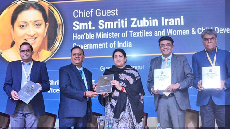 WBHA completing 125 years! Smriti Irani urges to focus more on technology