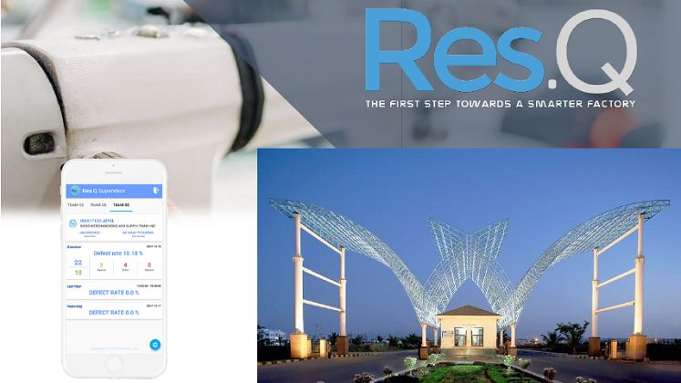 Welspun Group opts for Res.Q